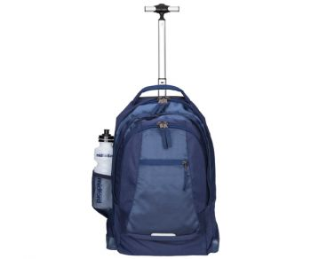 Universal Trolley School Bag