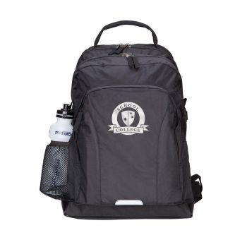 Campus 2 Compartment School Backpack
