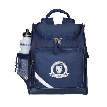 Locker Tradtional Junior School Backpack