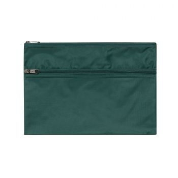 Pencil Case 2 Zips