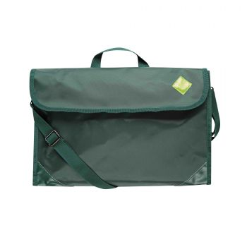 BASIC LIBRARY BAG WITH SHOULDER STRAP