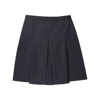 Girls Gaberdine School Culottes