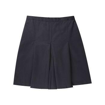 Girls Gaberdine School Culottes