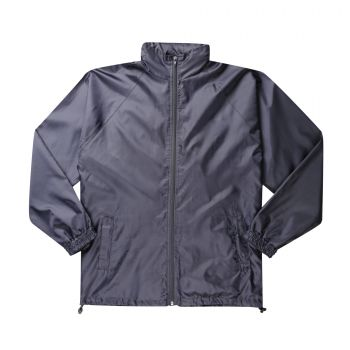 Nylon Shell Jacket