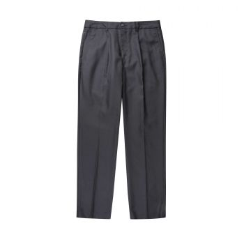 Ladies Single Pleat Pants