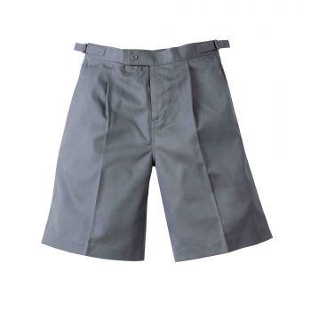 Boys Tab School Shorts