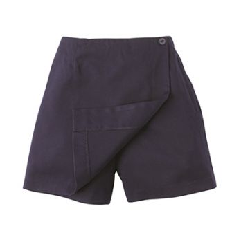 Girls School Skort