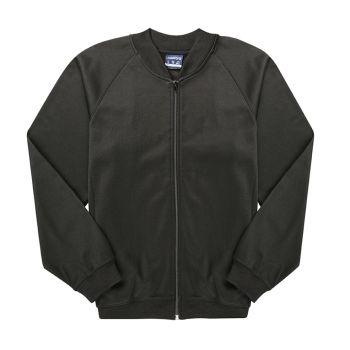 Track Fleece Jacket