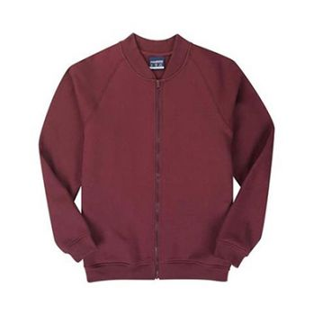 Zip Front Tracksuit Jacket