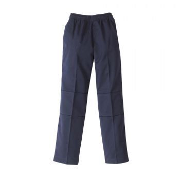 Boys Double Knee School Pants